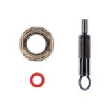 Vegetable source 40-80% free amino acid organic fertilizer for agriculture